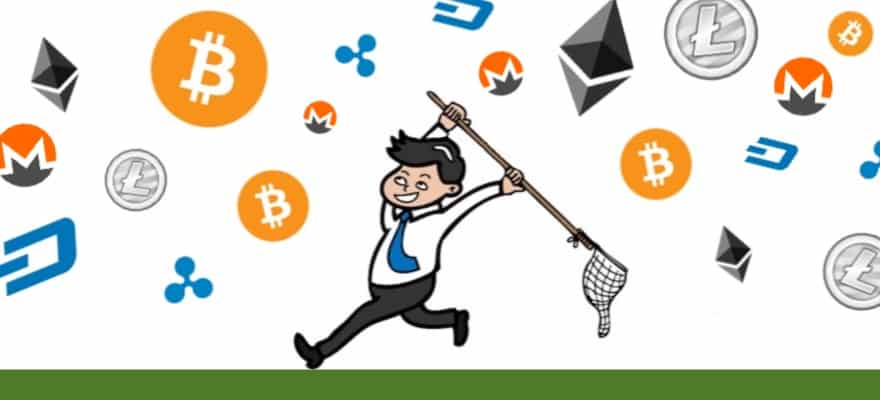Who Controls Bitcoin And Other Cryptocurrencies